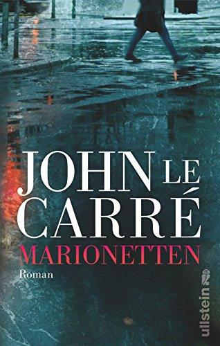 Marionetten. Roman. Aus dem Englischen von Sabine: Carré, John le.