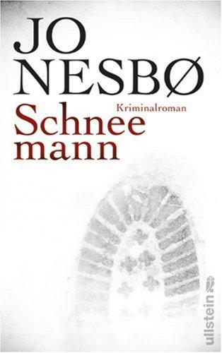 9783550087578: Schneemann