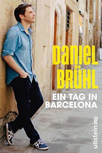 9783550088322: Ein Tag in Barcelona