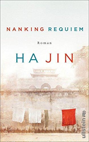 9783550088902: Nanking Requiem: Roman