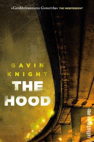 9783550088988: The Hood