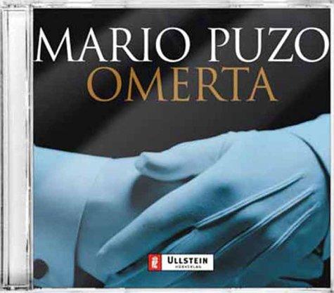 9783550090233: Omerta. 5 CDs.
