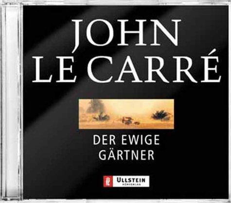 9783550090295: Der ewige Gärtner. 6 CDs.