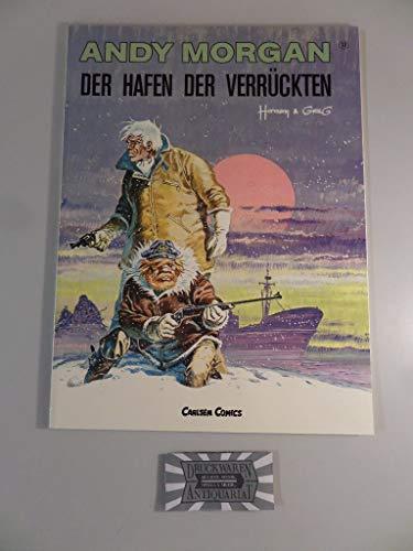 9783551011930: Der Hafen der Verr�ckten