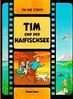 Tim und Struppi: Tim und der Haifischsee Cover