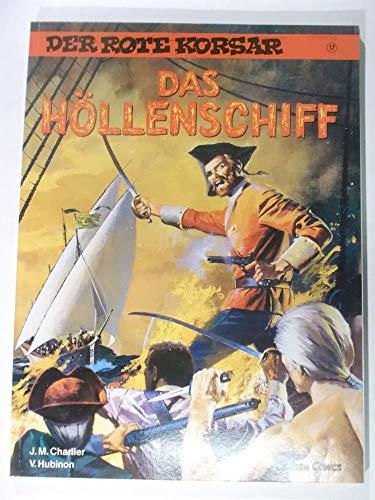 9783551016379: Das H�llenschiff