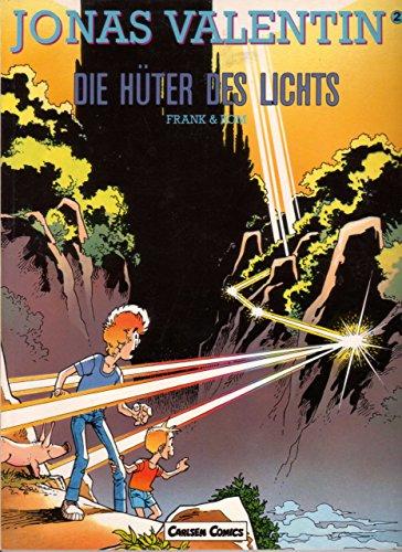 9783551018328: Die Hüter des Lichts