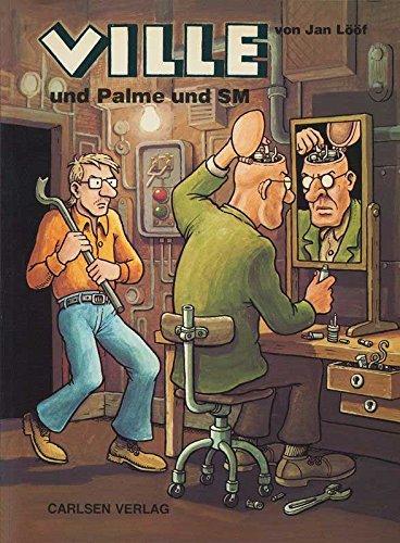 9783551018496: Ville und Palme und SM