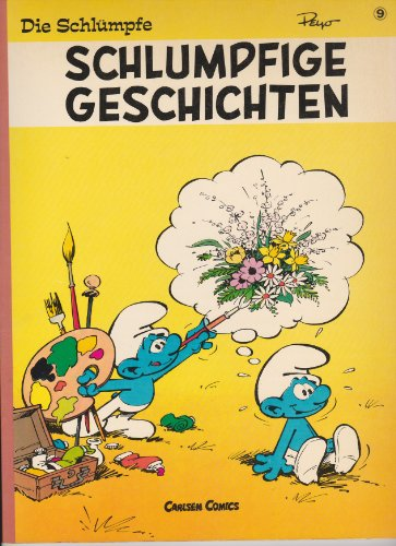 9783551020093: Schlumpfige Geschichten