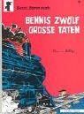 Bennis 12 grosse Taten Cover