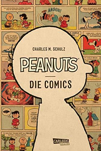 Peanuts - Die Comics - Charles M. Schulz