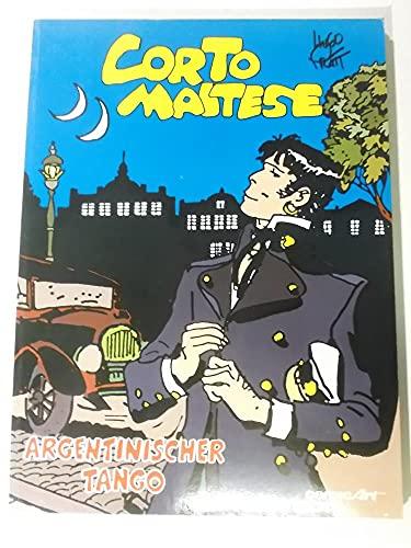 9783551024091: Argentinischer Tango