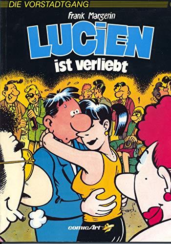 9783551024626: Lucien ist verliebt