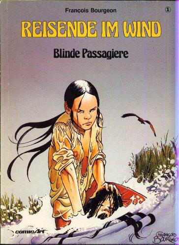 9783551025012: Blinde Passagiere