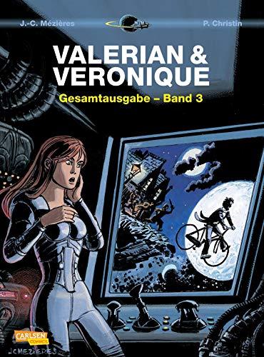 9783551025548: Valerian und Veronique Gesamtausgabe 03