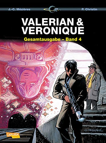 9783551025555: Valerian und Veronique Gesamtausgabe, Band 4