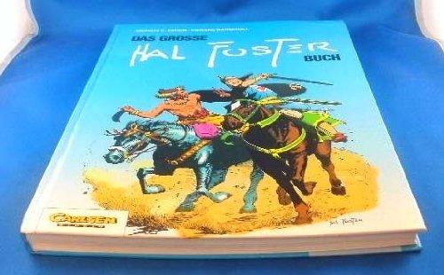 9783551028167: Das grosse Hal-Foster-Buch
