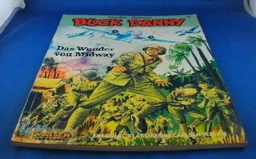 Buck Danny Classic 2. Das Wunder von Midway: Charlier, Jean-Michel, Hubinon, Victor