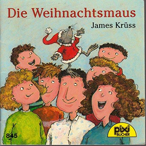 9783551038456: Die Weihnachtsmaus (pixi 845)