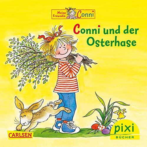 Bestseller-Pixi: Conni und der Osterhase (24x1 Exemplar)