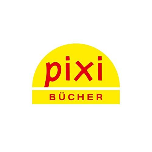 WWS Pixi-Box 268: In die Ferien mit: Diverse