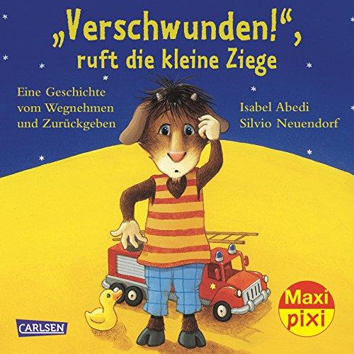 Maxi-Pixi Nr. 19:
