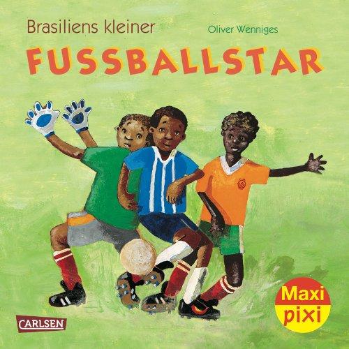 9783551046505: Fußballstar