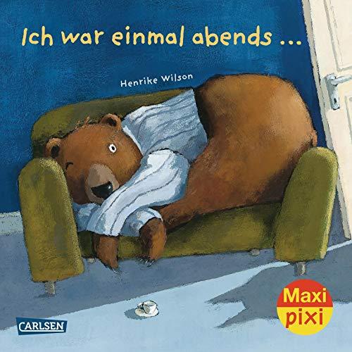 Maxi Pixi Ich war einmal...