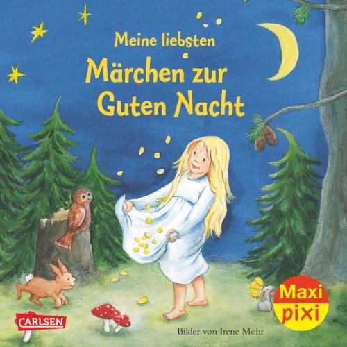 Maxi Pixi Märchen z.guten Nacht