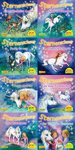 Pixi-Serie Nr. 203: Sternenschweif. 64 Exemplare