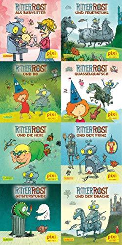 Pixi-Serie Nr. 222: Ritter Rost. 64 Exemplare