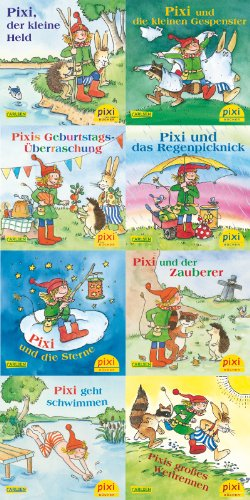 Pixi-Serie Nr. 226: Alles Gute zum Geburtstag, Pixi! 64 Exemplare