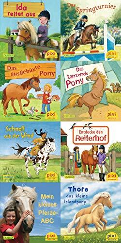 Pixi-Serie Nr. 231: Pferde-Freundschaften. 64 Exemplare