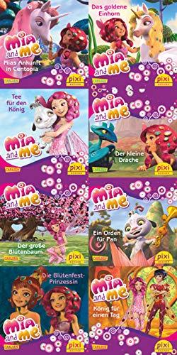 Pixi-Serie Nr. 232: Mia and me. 64 Exemplare