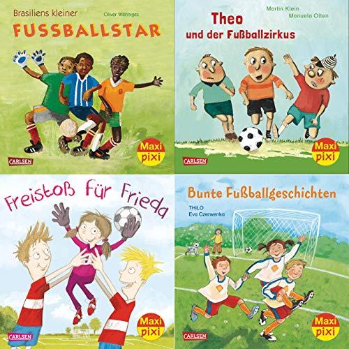 Weltmeister : Brasiliens kleiner Fussballstar; Theo und: Oliver Wenniges