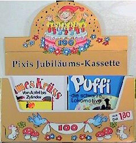 9783551057006: Jan findet eine Kiste (Pixi-B�cher ; Nr. 835, Serie 100 Pixis Jubil�ums-Kassette)