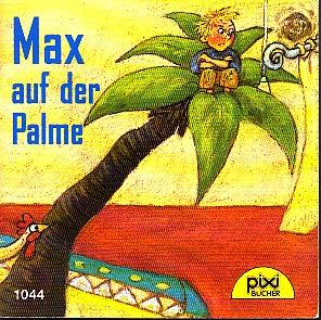 9783551057235: Klaus Kommt (Pixi Serie 123 Nr. 1048)