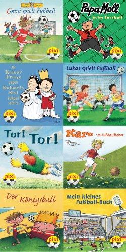 9783551057754: Pixi-Bücher. Serie 175: Pixi vor! Noch ein Tor! 64 Exemplare à EURO 0,95