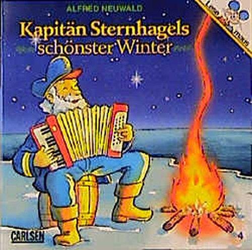 9783551081643: Kapit�n Sternhagels sch�nster Winter