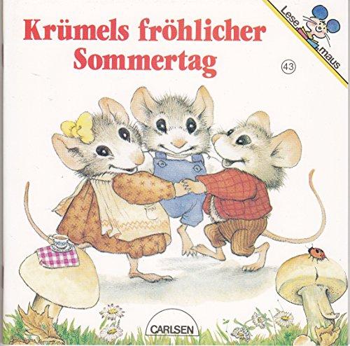 9783551082435: Krümels fröhlicher Sommertag