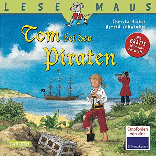 Tom bei den Piraten: 27: Holtei, Christa