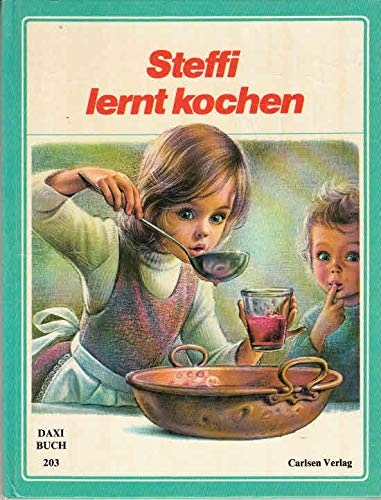 Steffi lernt kochen: Gilbert Delahaye -