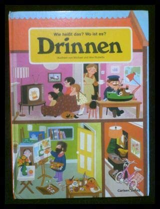Drinnen (3551140243) by Ricketts, Michael