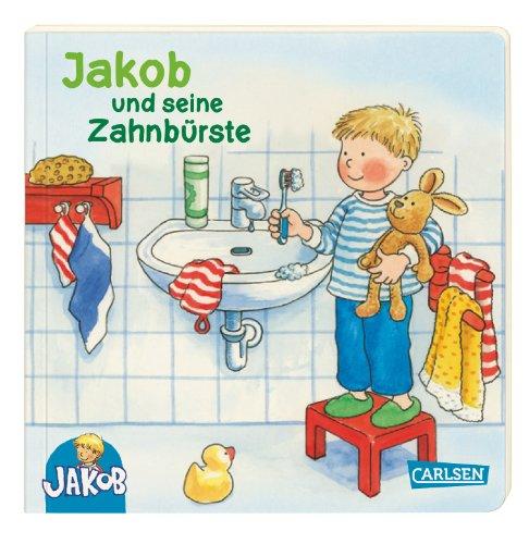 9783551170309: Jakob und seine Zahnb�rste. Mini-Ausgabe