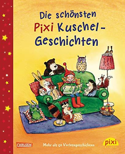 9783551183996: Die sch�nsten Pixi Kuschel-Geschichten
