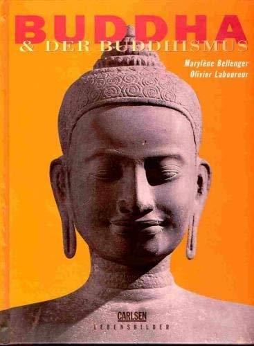 9783551209689: Buddha und der Buddhismus farb.