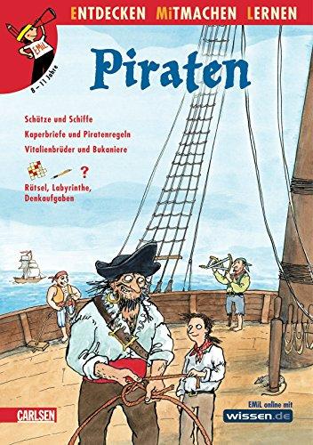 EMiL - Entdecken Mitmachen Lernen. Piraten: Schätze: Imke Rudel