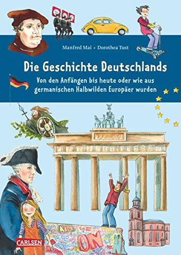Weltwissen: Deutsche Geschichte: Manfred Mai