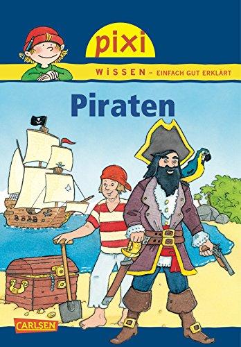 Pixi Wissen 02. Piraten: Imke Rudel