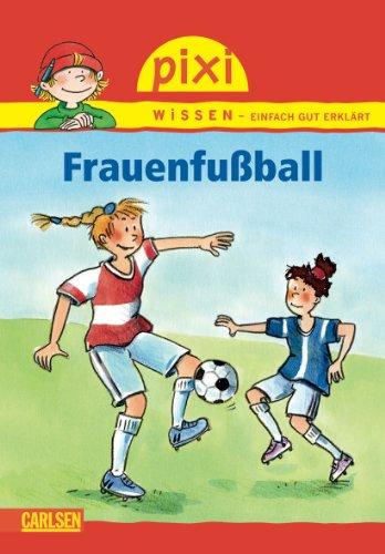 Pixi Wissen, 53. Frauenfußball: Hanna Sörensen